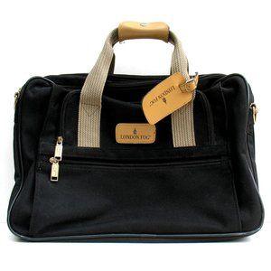London Fog - Messenger Laptop Travel - Bag